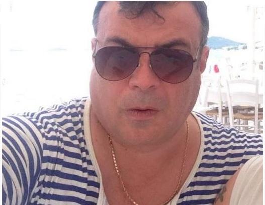 Ласкин дебел