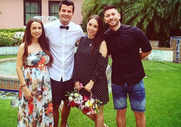 Мика Стоичкова сватба