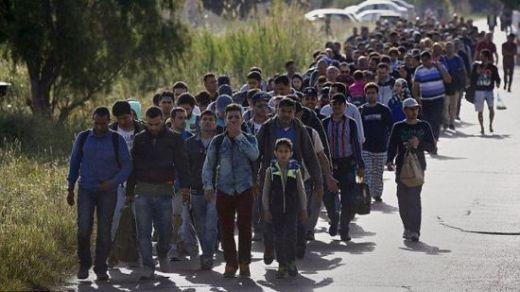 бежанци-българия