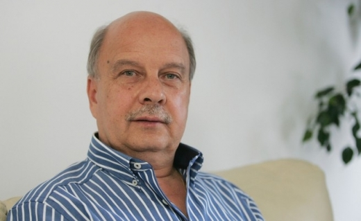 Георги Марков палачинка