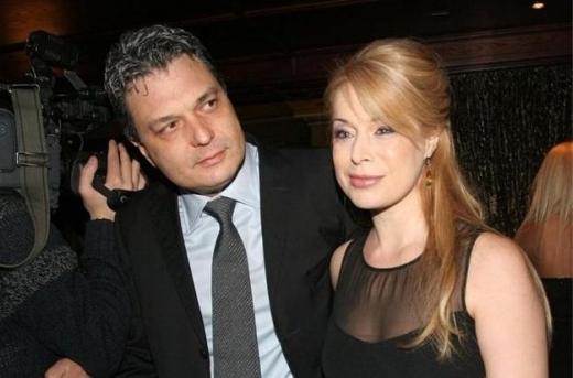 Мира Добрева съпруг