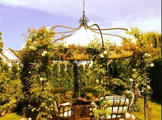 Халваджиян градина