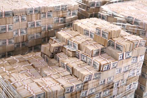 Заем 30 милиарда