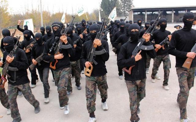 Ислямисти