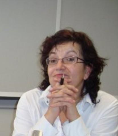 Майката на Явор - Мюжгян Бахарова