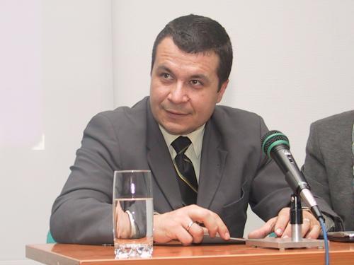Великия майстор Иван Сариев