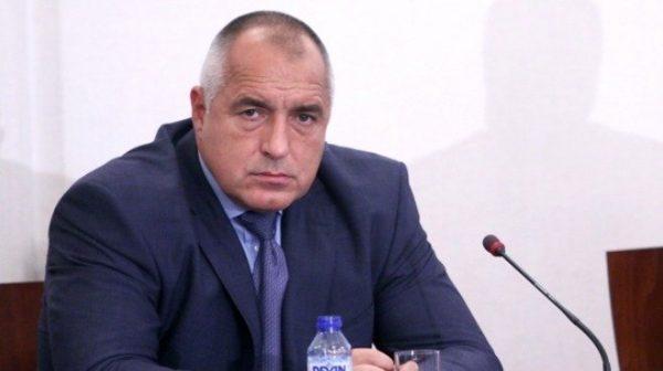 Борисов отчаян