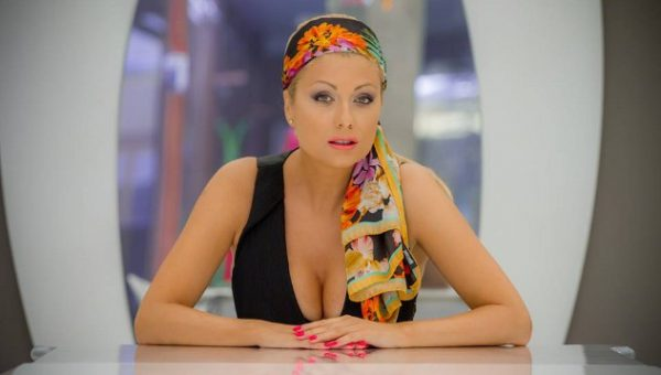 Венета Райкова1
