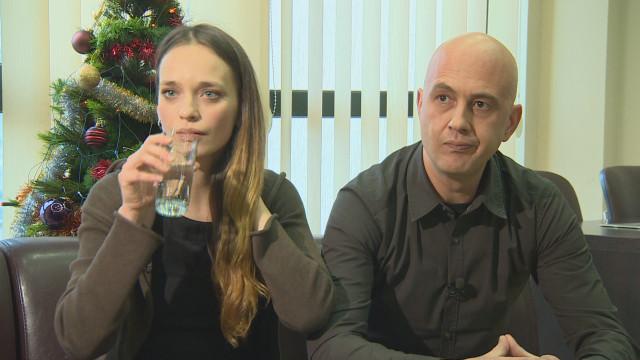 Милянкова и Никола