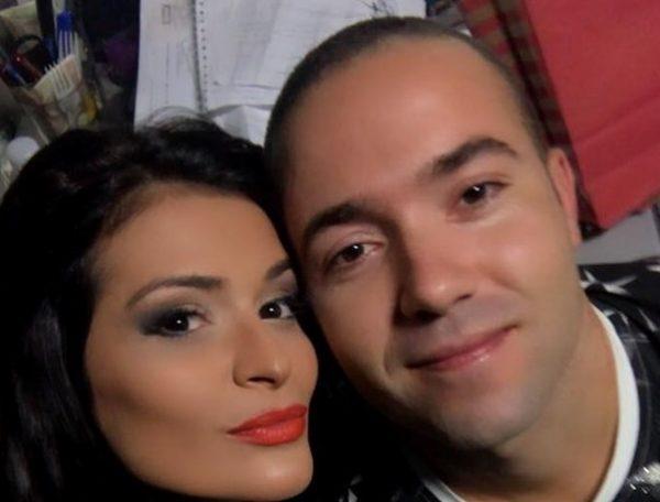 Преслава и Йордан са щастливи в зората на връзката си!