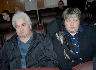 Стоимен и Фани Белнейски