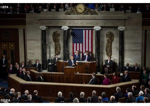 Преврат! Американският Конгрес взима властта от Доналд Тръмп!