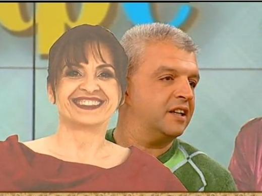 Ще се престраши ли Антон Стефанов да предложи брак на Миглена Ангелова на живо!
